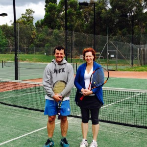 HTC 2014 Club Championships winners & runners up